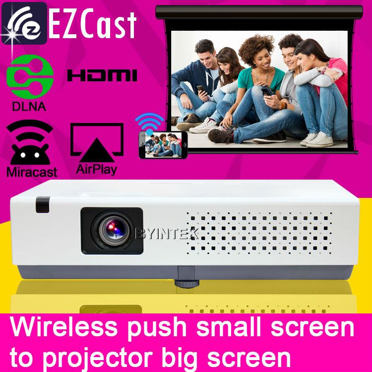 Проектор Auto Keystone 300 5500ANSI 3LCD HDMI 1080P HD WIFI IOS 316 проектор 5500ansi dlp 3d hd hdmi 1080p
