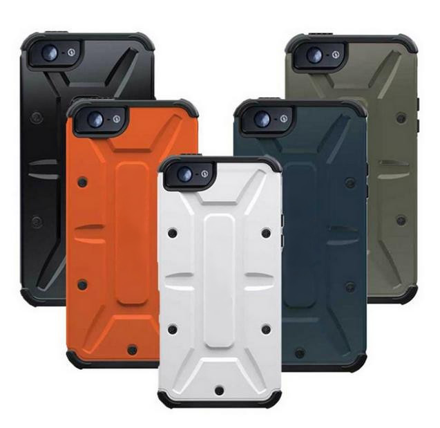 Luxury new arrival American brand Armor protective cover slim shockproof 3d case for iPhone 4 4s 5 5s 6 4.7 5.5 inch plus(China (Mainland))