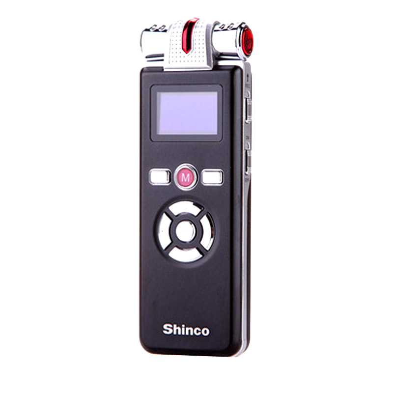 Dethroning v-56 8g 50 meters pcm automatic professional voice recorder(China (Mainland))