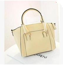 Hot sale 2014 New Fashion women handbag brief crocodile pattern shoulder bags women messenger bags women