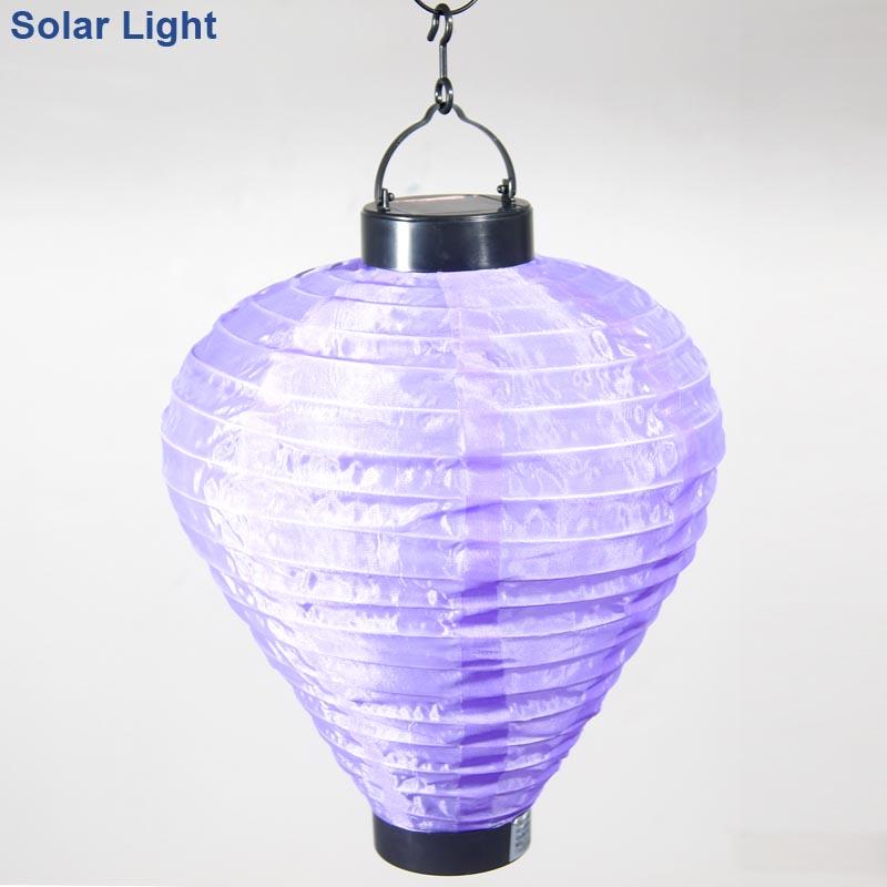 Home  Outdoor Clothes Lantern Solar Powered Landscape Umbrella Tree Lantern Lamp LED Bulbs Light IP44 Waterproof High Quality<br><br>Aliexpress