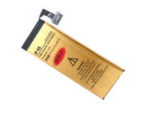 High Capacity NEW Gold 1430mAh Replacement Battery Backup Battery for iPhone 4S Batterie Batterij Bateria Batteries
