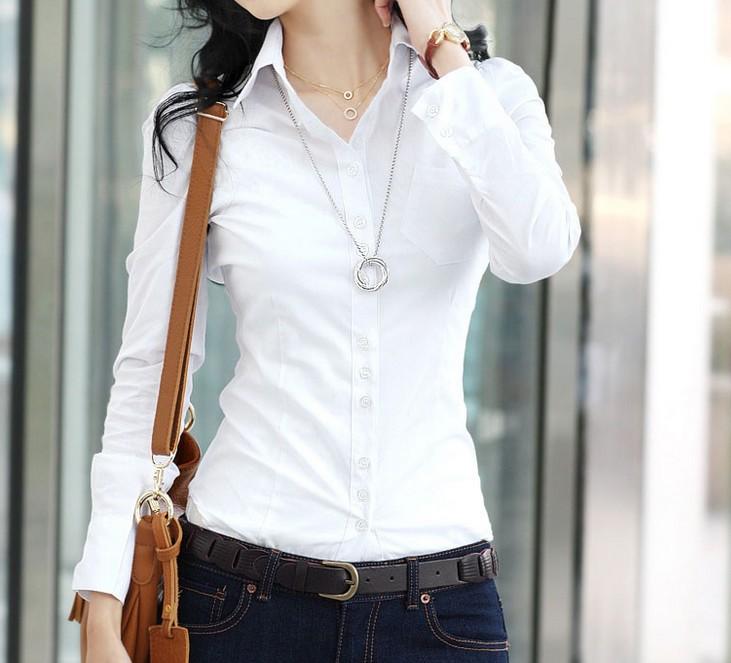 Женские блузки и Рубашки Mike Tong ol , D0017