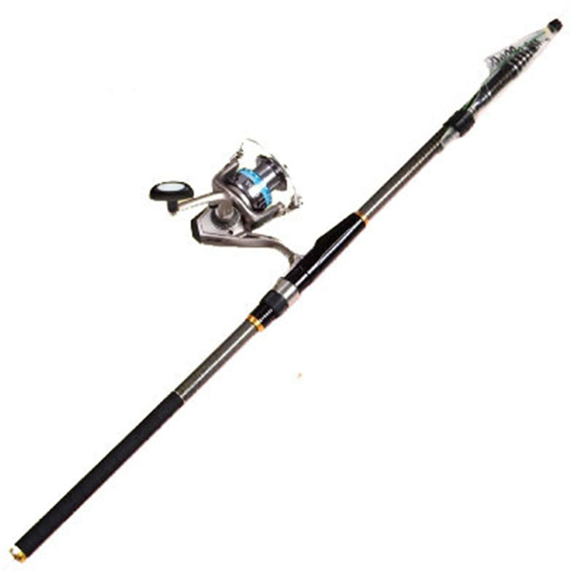 High quality carbon superhard fishing rod sf218 for Ocean fishing rods