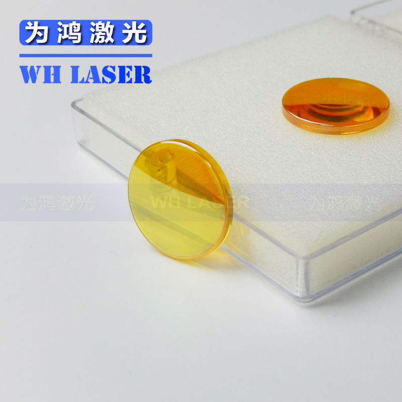 Free Shipping USA ZnSe Co2 Laser Focus Lens Diameter 20mm Focal Length 50.8mm For Co2 Laser Cutting And Engraving Machine(China (Mainland))