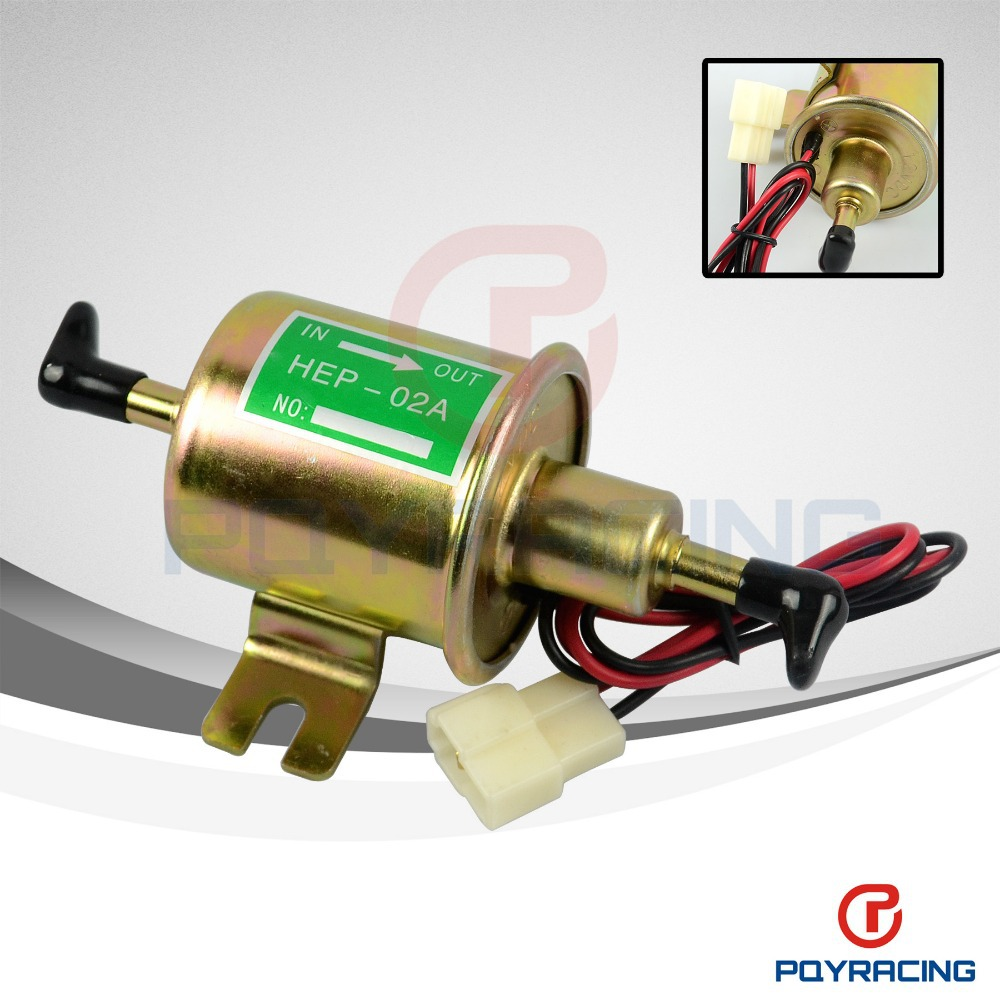 honda small engine electric fuel pump