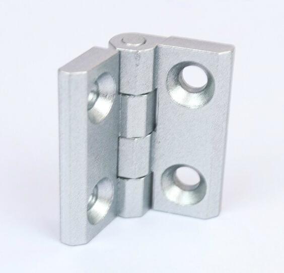 Aluminum Profile Accessories Hinges For 3040 Aluminum Profile(China (Mainland))
