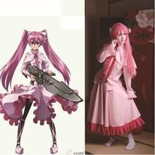 Buy Akame ga KILL! Night Raid Mine cosplay Costume anime clothes halloween costumes women party dress full set Custom for $71.99 in AliExpress store