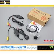 Wireless Car Rear View Camera / Back Up Reverse Camera / For Lexus GX 470 GX470 (No Spare Wheel on back door) / DIY Plug & Play(China (Mainland))