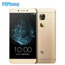 "Buy Original LeEco Letv Le S3 X622 4G Lte Mobile Phone Letv s3 Helio X20 Deca Core Android 6.0 5.5 ""1920x1080P 3G RAM 16.0MP for $162.99 in AliExpress store"