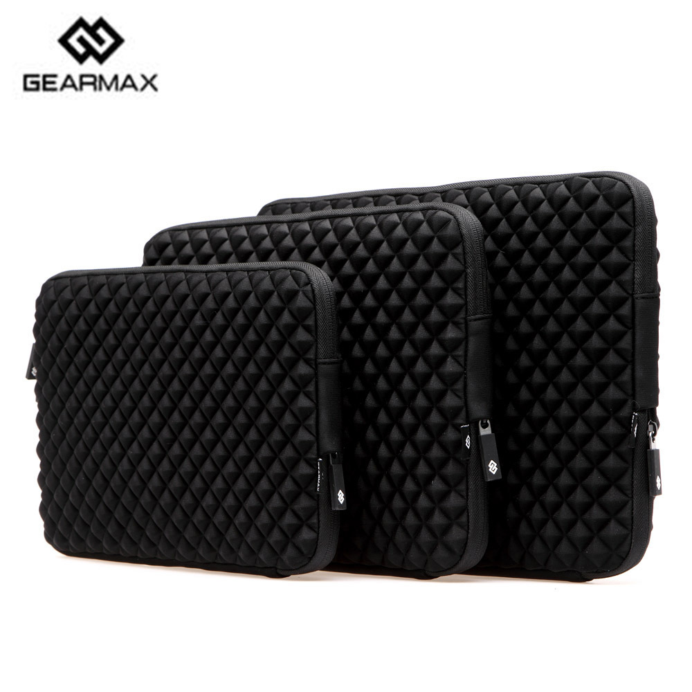 Fast Free Shipping Neoprene Laptop Sleeve 11+Free Gift Keyboard Cover for Macbook Air 11 Case Notebook Sleeve 11 Carrying Pouch(China (Mainland))