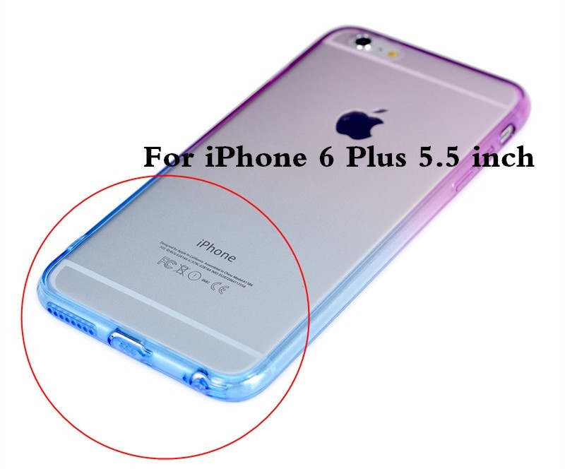 Phone Cases for apple iPhone 6 Cover 4.7 inch TPU Silicone ...