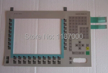 New Operation panel  for PC677B well tested working