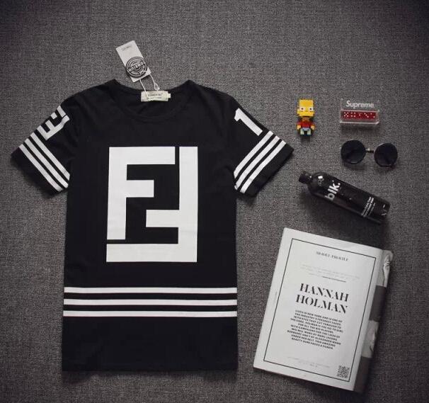 2015 new hip hop t shirt men number 17 printing short for T shirt printing stonecrest mall