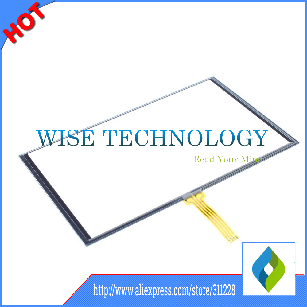 5.0'' inch new TomTom Start 25 GPS touch screen digitizer panel replacement free shipping, GPS touch screen(China (Mainland))