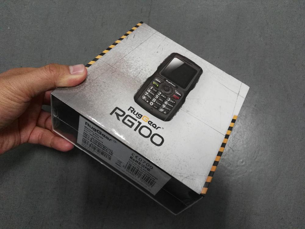 RG100p