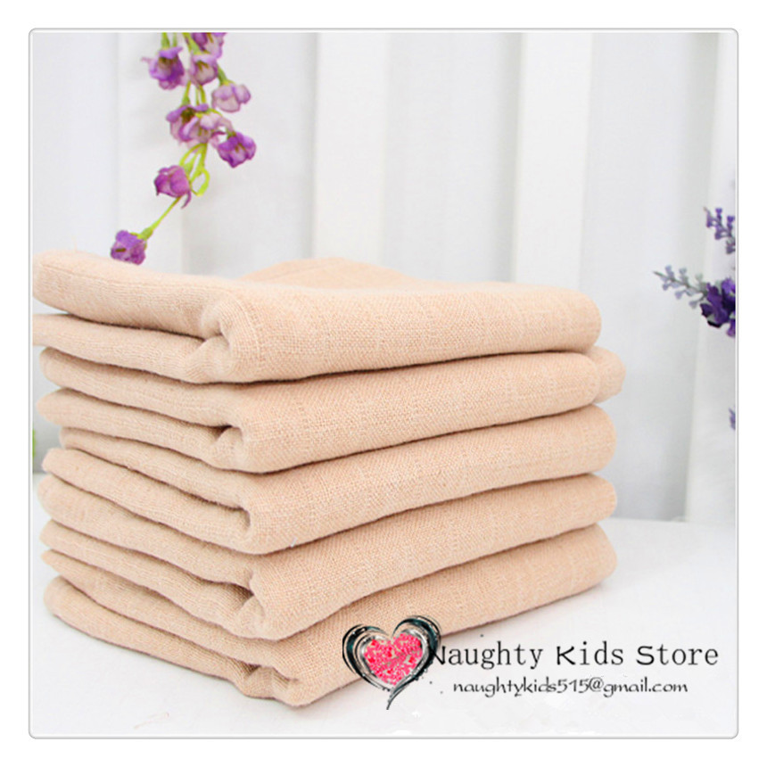 Free shipping 10 pcs flushable hemp cloth diaper inserts reusable and breathable cloth diaper bamboo insert fit newborn baby(China (Mainland))