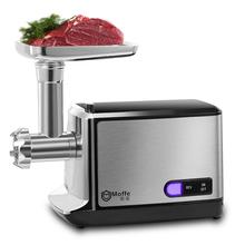 Мясо электрокофемолок мясо / овощ мясорубка многофункциональный домашнее хозяйство электрическая мясо мясорубка