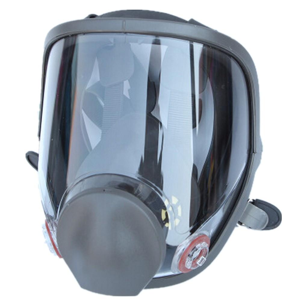 maschera 3m 6800