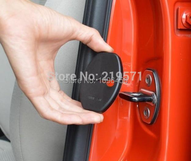for Volkswagen vw JETTA MK5 MK6 passat B6 B7 Golf MK4 MK6 CC Scirocco bettle Tiguan Skoda Fabia Superb door lock buckle cover(China (Mainland))