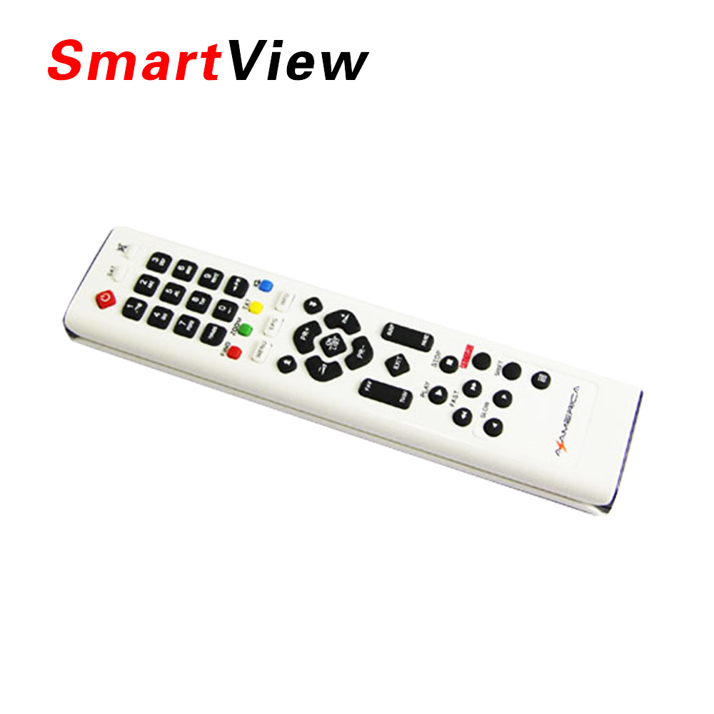 3pcs Remote Controller for AZ America S810B/mini S810B satellite receiver free shipping post(China (Mainland))