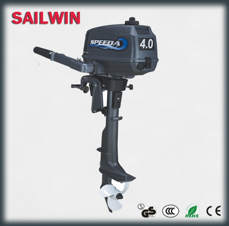 Free shipping new 2014 best price and hot selling model for New outboard boat motors
