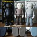 High Quality OriginalFake KAWS Companion 5YL Years Later Companion 16 inch With orginal box