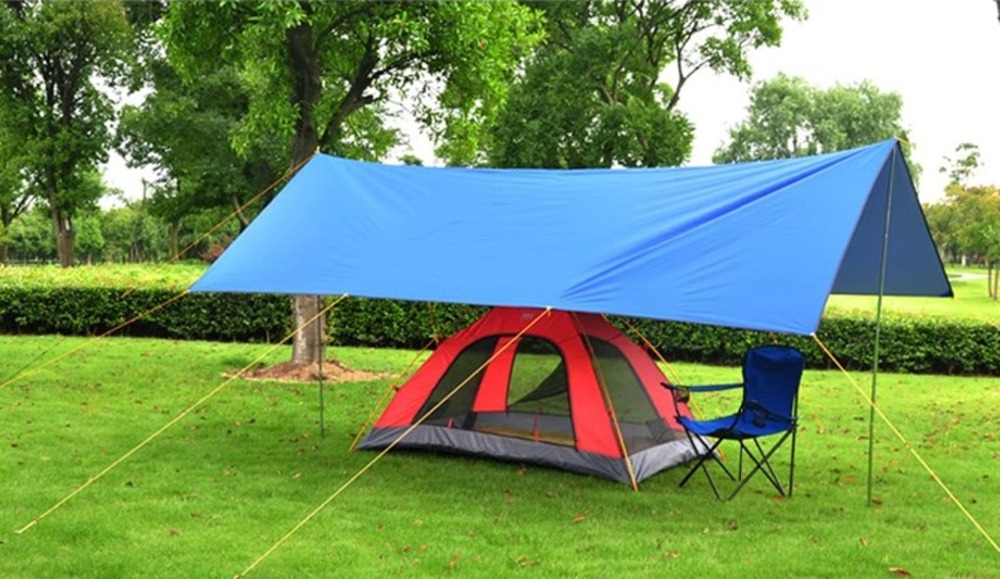 Camping Tents With Porch Tent Canopy Cover Camping