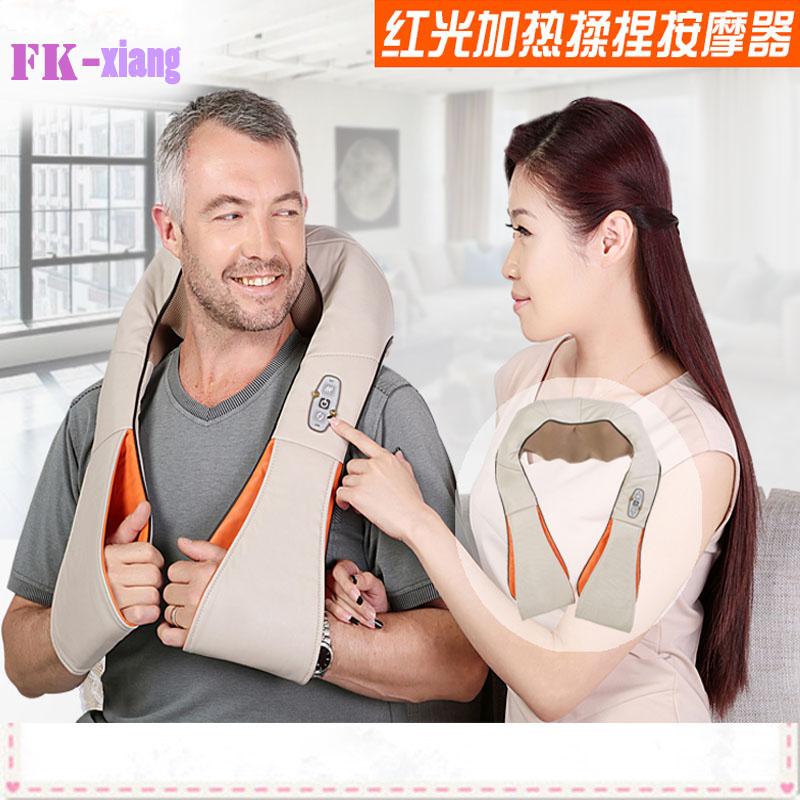 Многофункциональный здравоохранения главная массажер акупунктура замес массажер дарсонваль антицеллюлитное FF0012