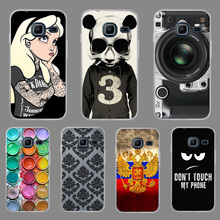 Buy Hard Plastic Case Samsung Galaxy J1 Mini 2016 J105 J105H J105F Phone Case Cover Samsung J1 mini 2016 Back Case Cover for $1.68 in AliExpress store