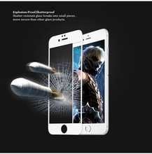 0.26mm Full Screen Protection Tempered Glass For Apple iPhone 6S plus Screen Protector Film On the For iPhone 6 Plus 5.5 inch
