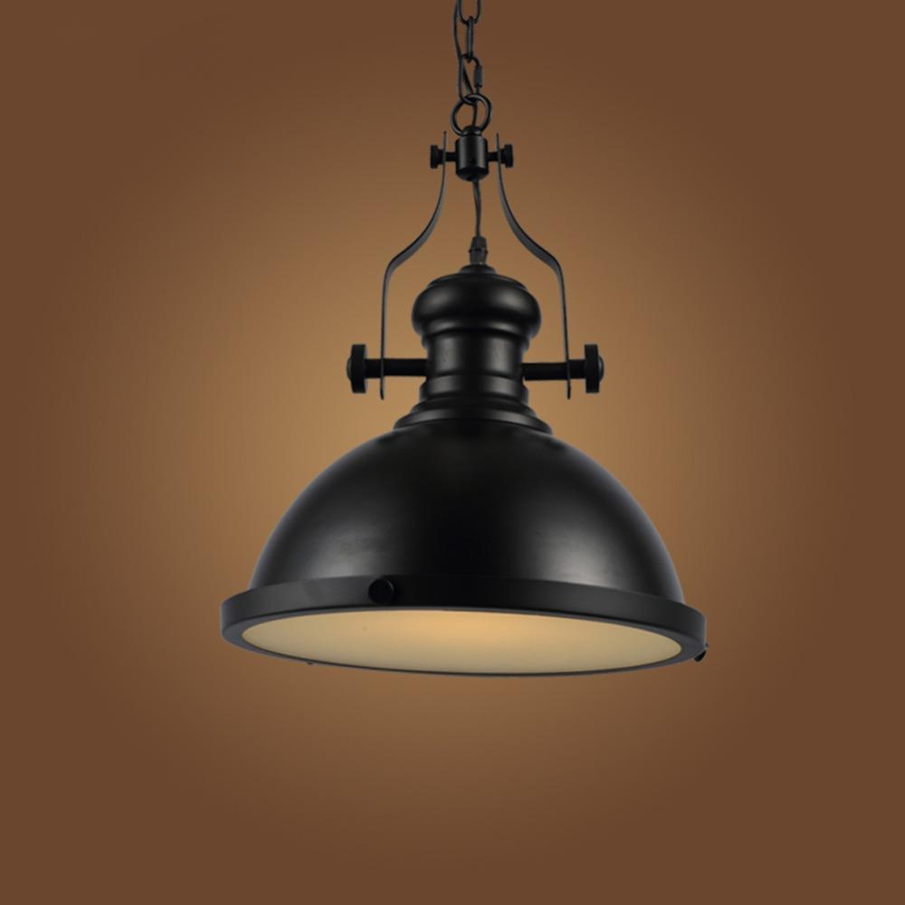Online kopen wholesale black rustic light uit china black rustic ...