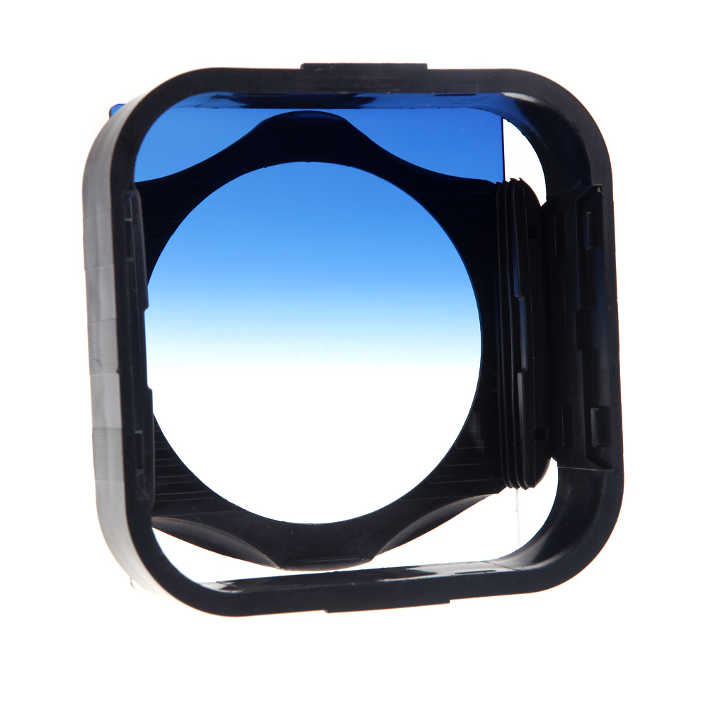 21in1 Complete Square Filter Kit for Cokin P Series Adapter Ring+Filter Holder+Lens Hood+Cleaning Cloth Photography accessories(China (Mainland))