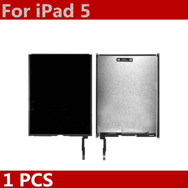 Original OEM LCD Display Screen Replacment Repair Parts for Ipad Air 5th Gen high quality free shipping(China (Mainland))
