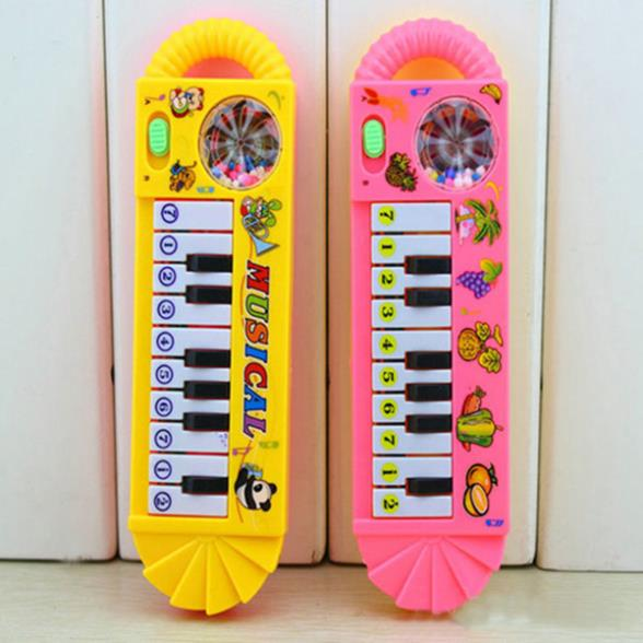 Baby Infant Toddler Kids Musical Piano Developmental Toys Early Educational Game(China (Mainland))