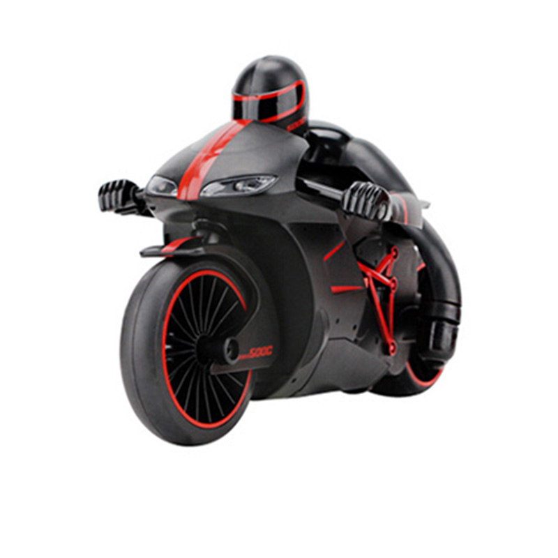 Fun mini on road bike Electric rc motorcycle radio controlled motorcycle with sophisticated gyro system juguetes for kids S114