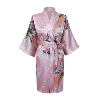 Hot sales 2016 women gightgowns half sleeve Chinese flowers print comfortable soft underwears sexy nightgown plus size XXXL J584