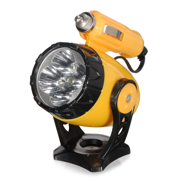 Rechargeable Spotlight Torch Spotlight Rechargeable