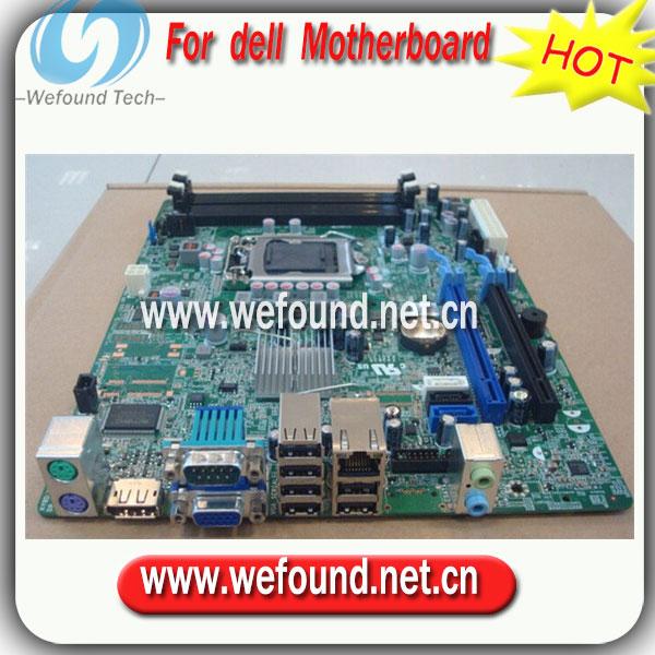 Фотография 100% working For DELL 790 Q65 NMV41 D28YY Desktop Motherboard full test