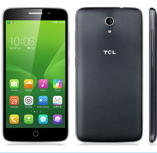 in stock Orignal TCL 3S M3G 4G LTE Cell Phone lewa 6.0 Snapdragon 615 Octa Core 5' 1920x1080 2GB RAM 16GB ROM 13.0MP Camera(China (Mainland))