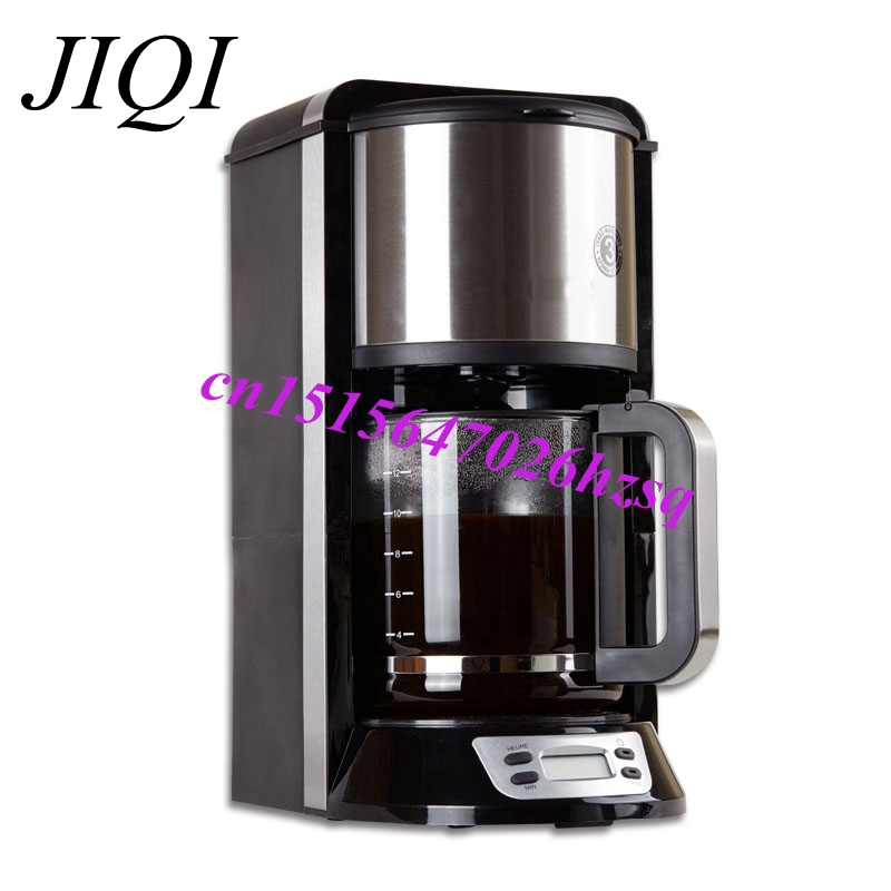 Automatic Drip Coffee maker American Electric coffee maker Tea machine Red tea Machine(China (Mainland))