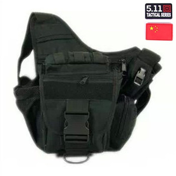 Outdoor products bags multifunctional messenger bag,camera bag,tactical waist bag free shipping