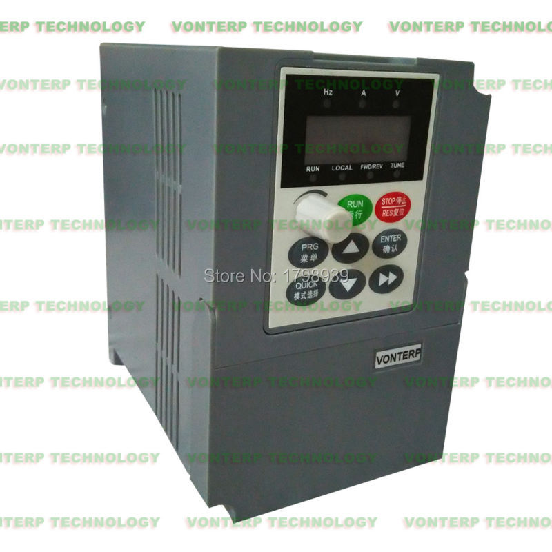 adjustable speed drive/380V 2.3A ac drive/ ac motor Frequency inverter(China (Mainland))