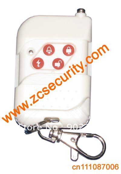 CE met alarm wireless remote control(China (Mainland))