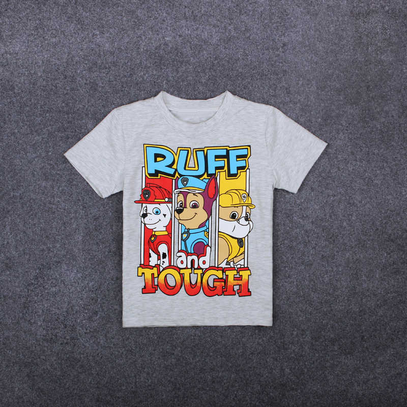 Baby Boys Clothes 2-7year children toddler tee shirt summer short sleeve children boys t-shirt new arrive kids boys clothing(China (Mainland))