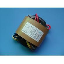 R type transformer 30W dual 24V power 24VX2 copper 0-115-230V International Voltage R(China (Mainland))