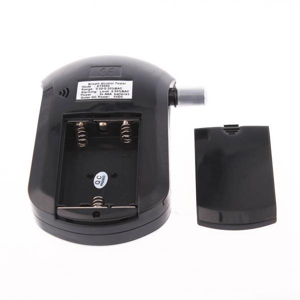 Prefessional дыхания здоровый дыхания анализатор детектор для безопасного вождения