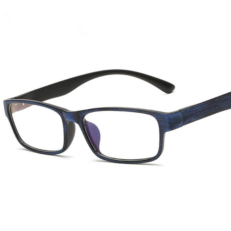 aliexpress buy fashion retro eyeglasses wood