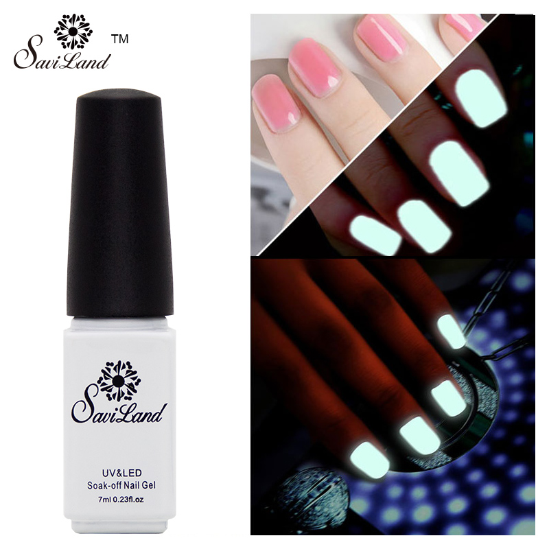 Aliexpress.com : Buy Saviland Soak Off Nail Art Polish Gel