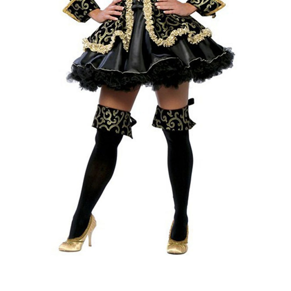 Classic Pirate Cosplay Costumes Halloween Party Role Play Uniform Bar Costume Sexy Dance Costumes -27